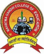 Mahatma Gandhi College of Education Logo